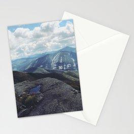 High Peaks Adirondacks Stationery Cards