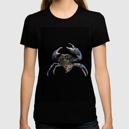 Mud Crab Scylla serrata T-shirt