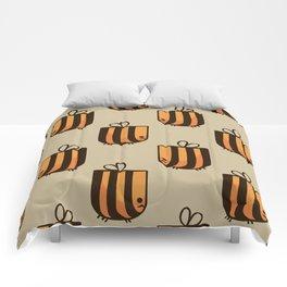 Bee You Comforters