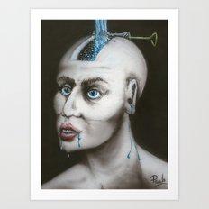 071012 Art Print