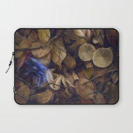 Autumn Slumber Laptop Sleeve