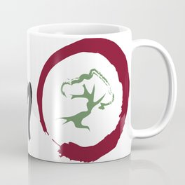 tian design 2 Coffee Mug