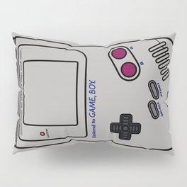 Handheld Classic Pillow Sham