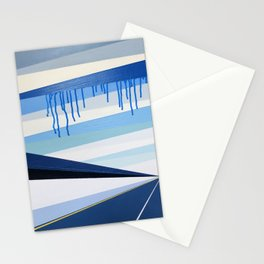 Highwayscape #17 Stationery Cards