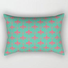 motif Rectangular Pillow