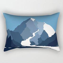 K2 Rectangular Pillow