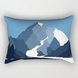 K2 Rectangular Pillow