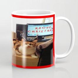 LES CATASTROPHES XMAS EDITION Coffee Mug