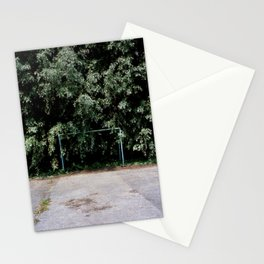 Goal Stationery Cards