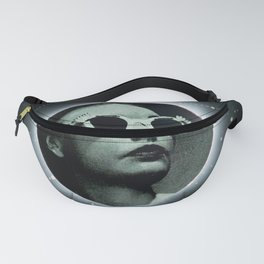 Looking at the Stars Fanny Pack