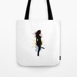 wonder.woman v1 Tote Bag