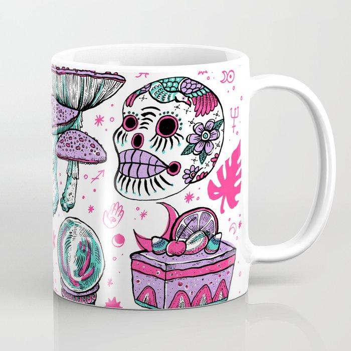 Basic Witch II Coffee Mug