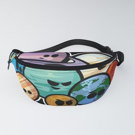 Planets Con 2006 Fanny Pack