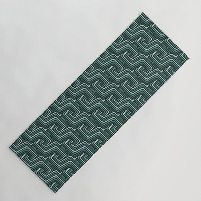 AQUA LINEA Yoga Mat
