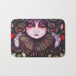 Jaded Art Bath Mat