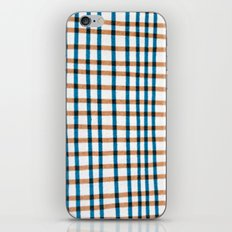 Mat iPhone & iPod Skin