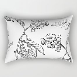 Veli #society6 #decor #buyart Rectangular Pillow