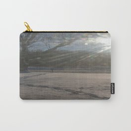 """Peaceful Day"" Carry-All Pouch"