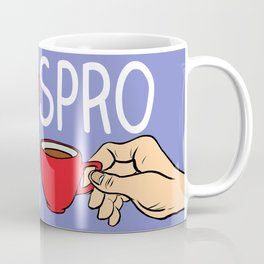 Spro Bros! Coffee Mug