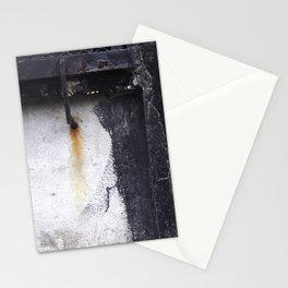 Running Rust Stationery Cards