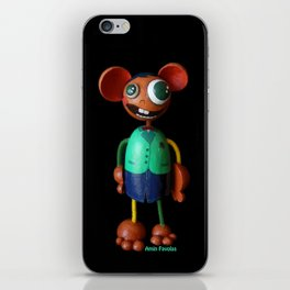Amin Favolas iPhone Skin