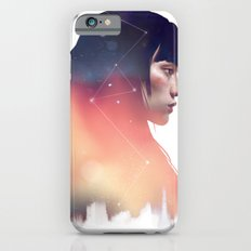 the lost constellation iPhone 6s Slim Case
