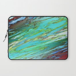 Storm swirl Laptop Sleeve
