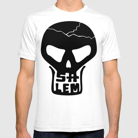 Head's Off T-shirt