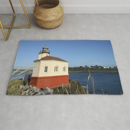 A Sailor's  Guide Rug