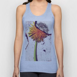 Death Of Beauty Unisex Tank Top