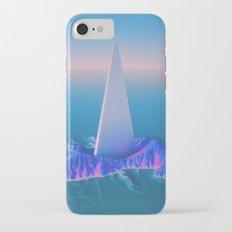 Caribbean Vision iPhone 7 Slim Case