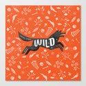 Into the Wild by wharton