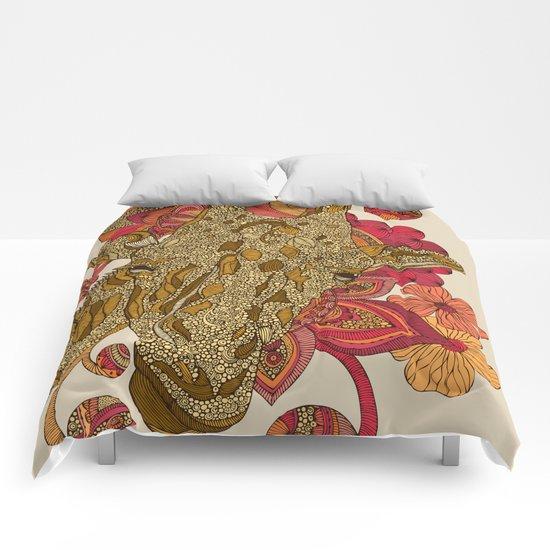 The Giraffe Comforters