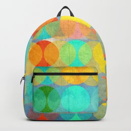 Multitudes Backpack