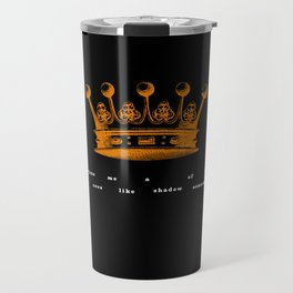 Brambleclaw - Crown Travel Mug