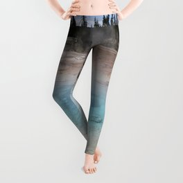 Silex Spring Leggings