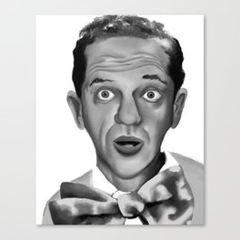 Don Knotts Canvas Print