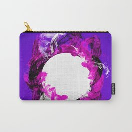 In Circle - III Carry-All Pouch