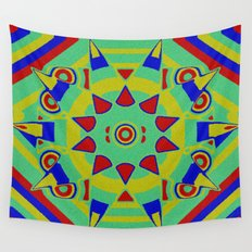Parthenope Wall Tapestry