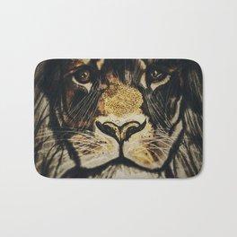 Noble Lion Bath Mat
