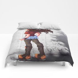 Stand My Ground Comforters