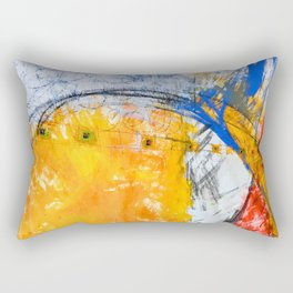 Slice Rectangular Pillow