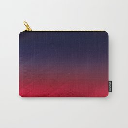 Get your Happy On | Abstract Carry-All Pouch