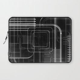 Xray 3D Illustration Laptop Sleeve