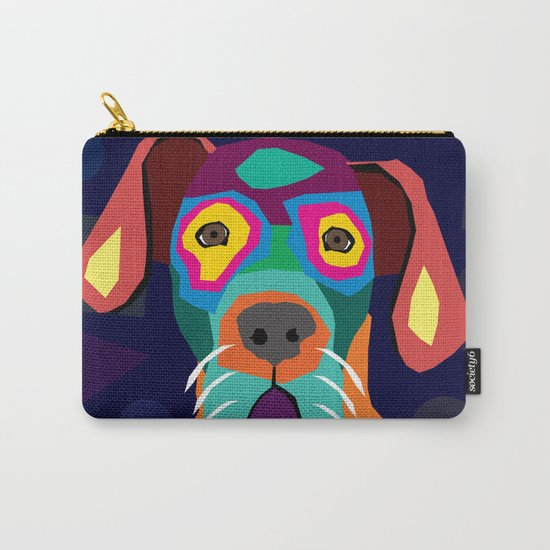 dog Carry-All Pouch