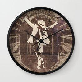 popking Wall Clock