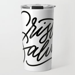 Cristo Salva Travel Mug
