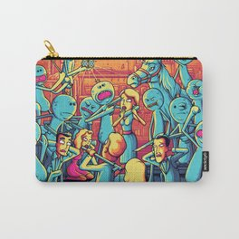 mr.meeseeks Carry-All Pouch