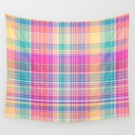 Colorful Sarong 3 Wall Tapestry