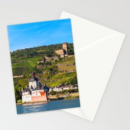 THE RHINE 01 Stationery Cards